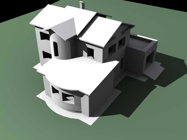 house 3 max free