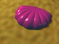 shapes sand 3d model