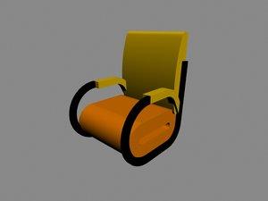 maya grand comfort seat chair