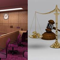 3ds courtroom room balance