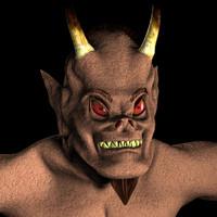 Devil-A