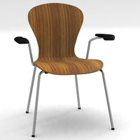 Sprite Stacking Chair --- Ross Lovegrove --- Knoll