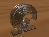 trophy concept max