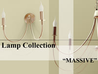 lamp massive set 3ds