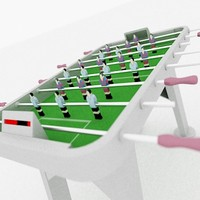 maya fussball table