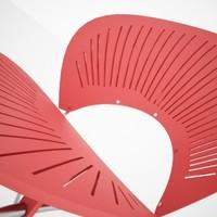 trinidad chair max
