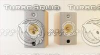 Bowers & Wilkins DM601 S Hi-Fi Speakers