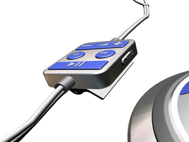 ipod earphones max