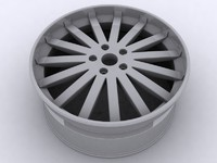 alloy wheel max