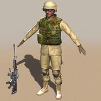 US Soldier_02