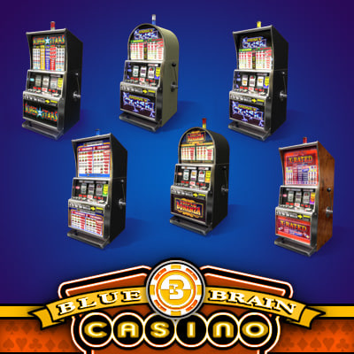 casino slot machines 3ds