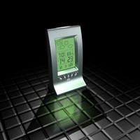 max digital thermometer