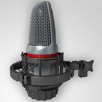 AKG C 3000 B Microphone