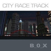 City Race Track at Night.zip