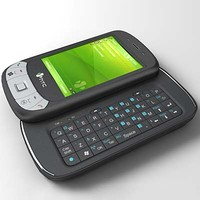 HTC P4350 HERALD Communicator
