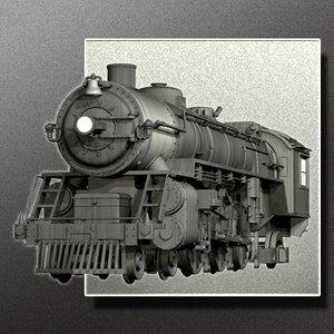 maya steam engine