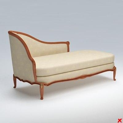 bench sofa max