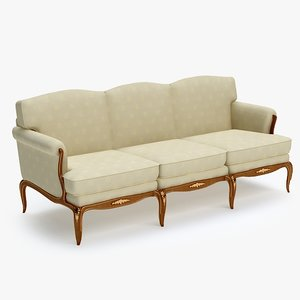 sofa old fashioned max