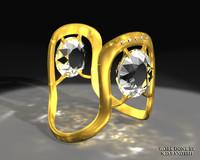 golden ring lwo