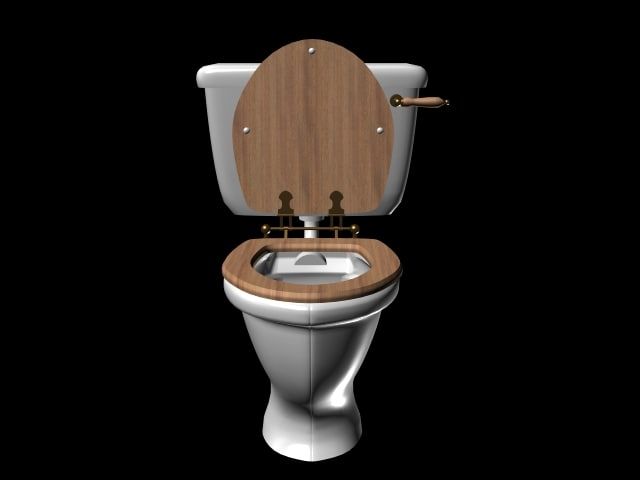 commode max