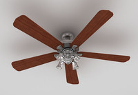 ceiling fan -vray.zip