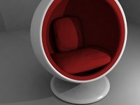 Sphere Chair.zip