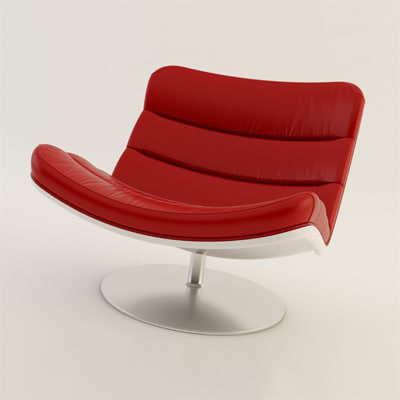 maya artifort f978 chair