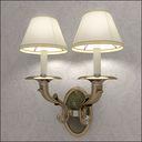 classic lamp lights 3d model