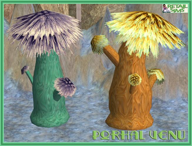 maya alien plant porhal venu