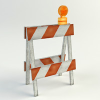 Traffic / Safety Barriers