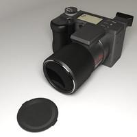 Generic digital camera