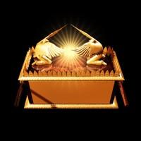 3d ark covenant model