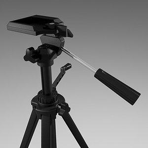 max camera tripod