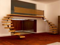 escalier max