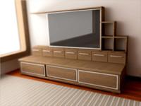 3d meuble
