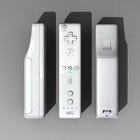 lightwave remote control wii
