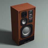 3d max radiotehnika s-100f