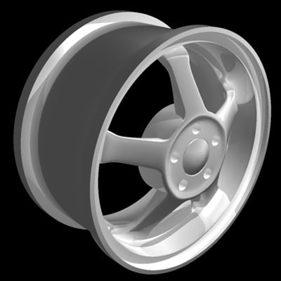 max alloy wheel