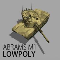 abramsM1_dragonixu_MAX.zip