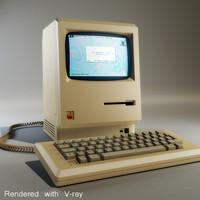 Computer Apple Macintosh