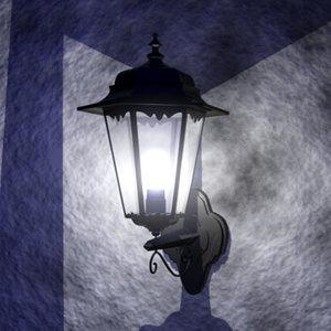 ma streetlamp lamp