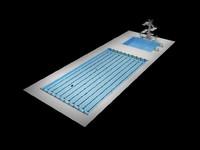 maya swimming pool