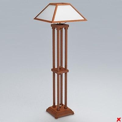 lamp standing max