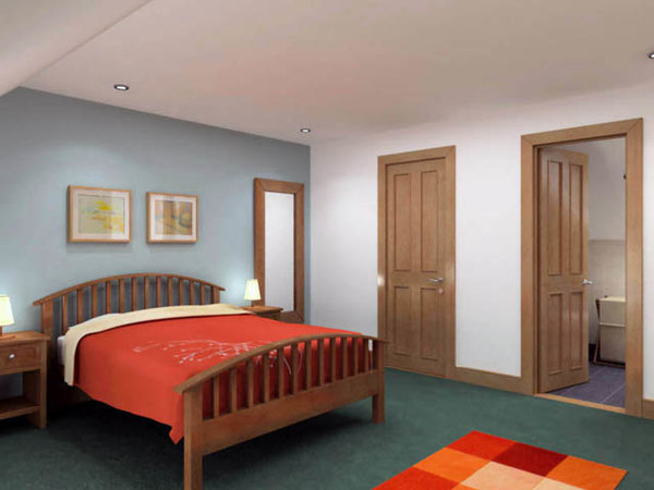 max ensuite bedroom