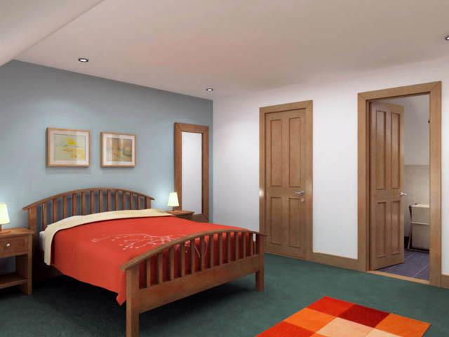 max ensuite bedroom