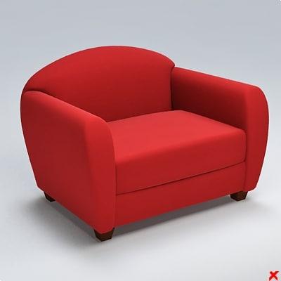 maya armchair chair