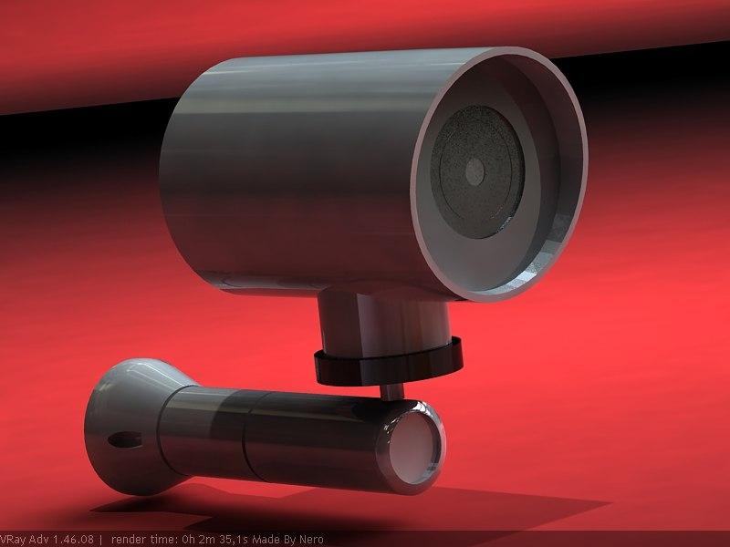 3d resident evil cameras