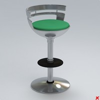 Stool bar083.ZIP