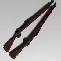 fusil springfield 1903 max