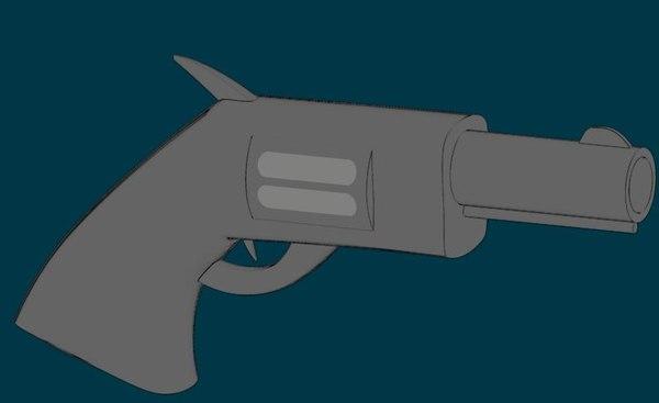 free 3ds mode yosemite gun
